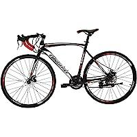 Road Bike 700C for Men and Women XC550 Racing Bicycle