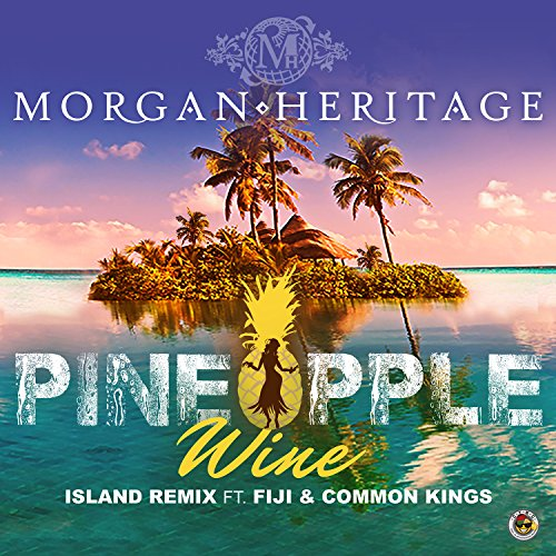 (Pineapple Wine (Island Remix) [feat. Fiji & Common Kings])