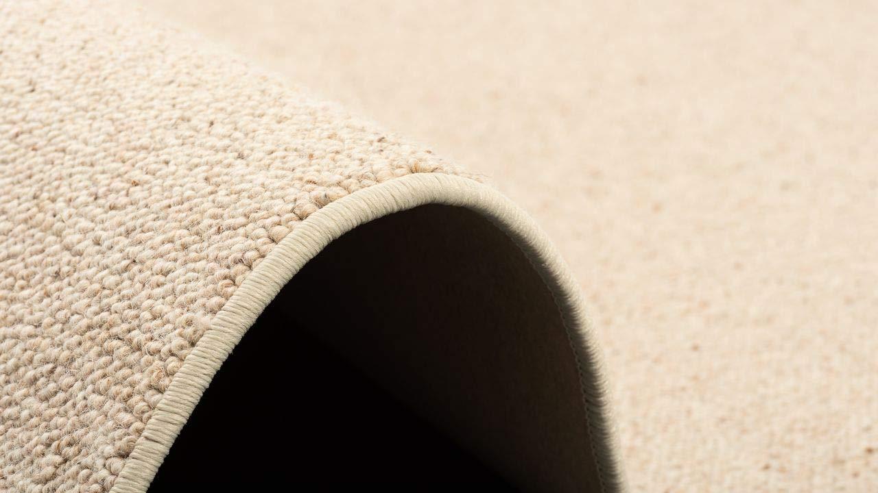 Snapstyle Natur Natur Natur Teppich Wolle Berber Beige in 24 Größen B002HS6ZES Teppiche adfe8d