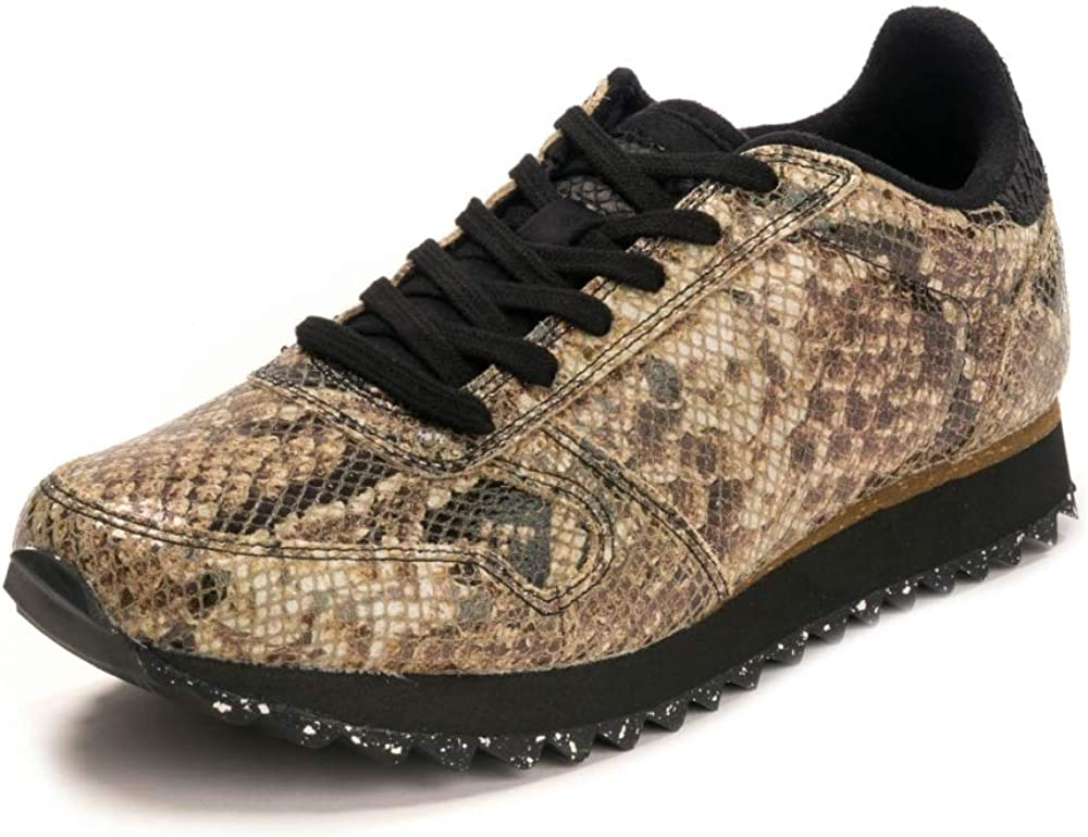 woden ydun sneakers