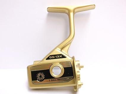 Amazon.com: Daiwa SPINNING REEL PART - 701-4003 GS-13X - ...