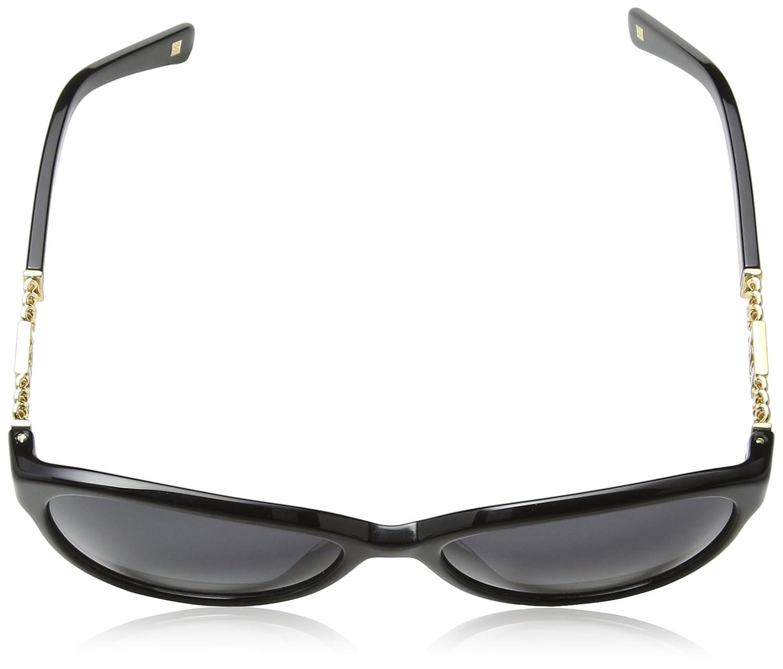 cde04f5450 Amazon.com  Escada Sunglasses Women s Ses352 570700 Cateye