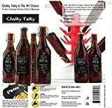 home beer brewing supplies - Chalky Talky 36 Reusable Personalized Beer Bottle Adhesive Labels for Home Brewing - Hand Printable Labels Waterproof