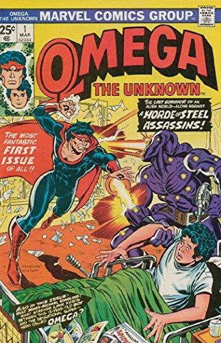 omega 1970 - 2