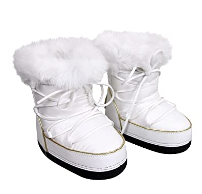 exclusive shoes outlet store lovely design Amazon.com | Gucci Unisex White Nylon Interlocking G Fur ...