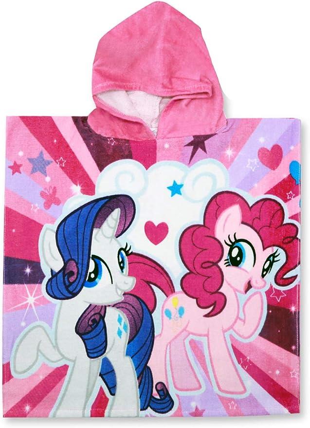 My Little Pony Poncho DE Bain Mon Petit Poney