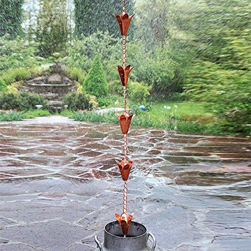 Gärtner Pötschke Regenkette Lilie