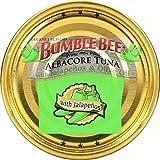 BUMBLE BEE Prime Fillet Solid White Albacore Tuna