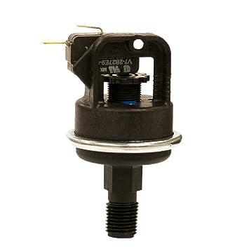 Pentair 470190Z Interruptor de presión de agua para piscinas y spas calentador
