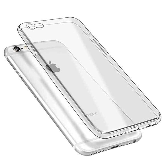 iPhone 6 Plus/6S Plus Plating
