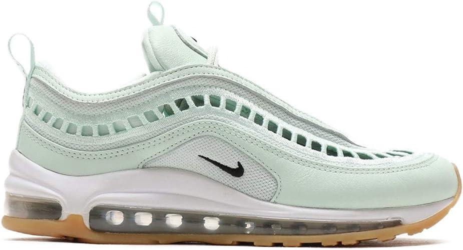 Nike Damen Sneaker Low Air Max 97 Ultra '17 SI