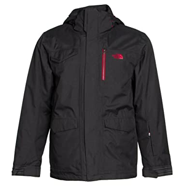 609cc6b79a3a Amazon.com  The North Face Men s Gatekeeper 2.0 Jacket  Clothing