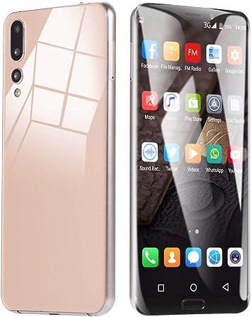 DingSheng P20 - Smartphone libre (pantalla completa de 6,1 ...