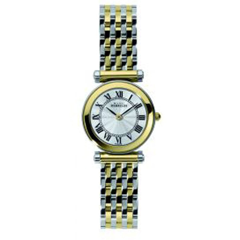 Michel Herbelin Antares Damen Uhren - 17155-BT08