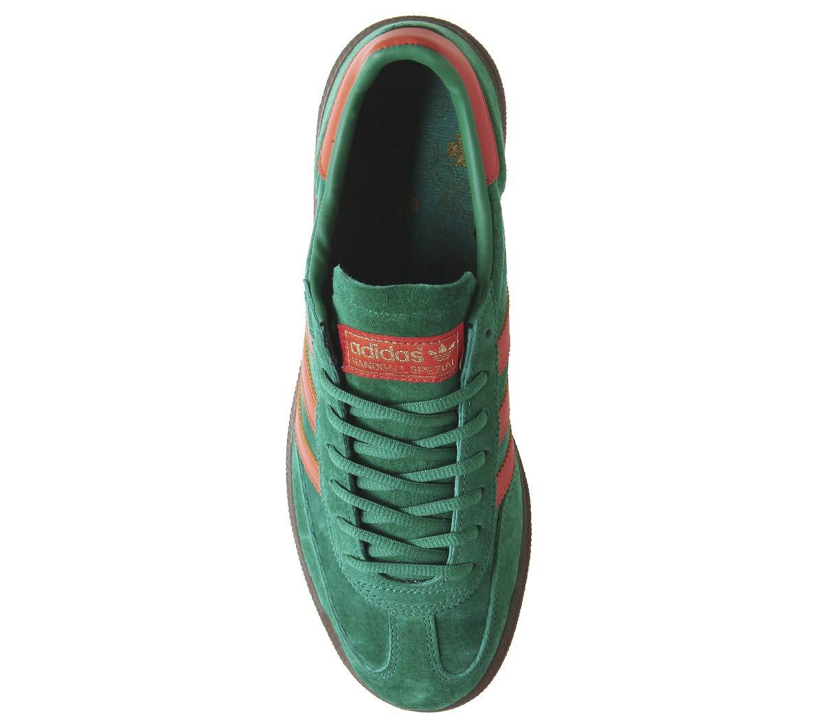 Adidas Adidas Adidas Handball Spzl Scarpe Uomo verde 44 0feadf