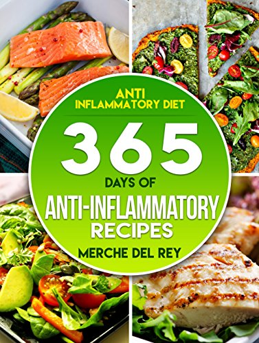 Anti Inflammatory Diet Reduction Inflammation Beginners ebook product image