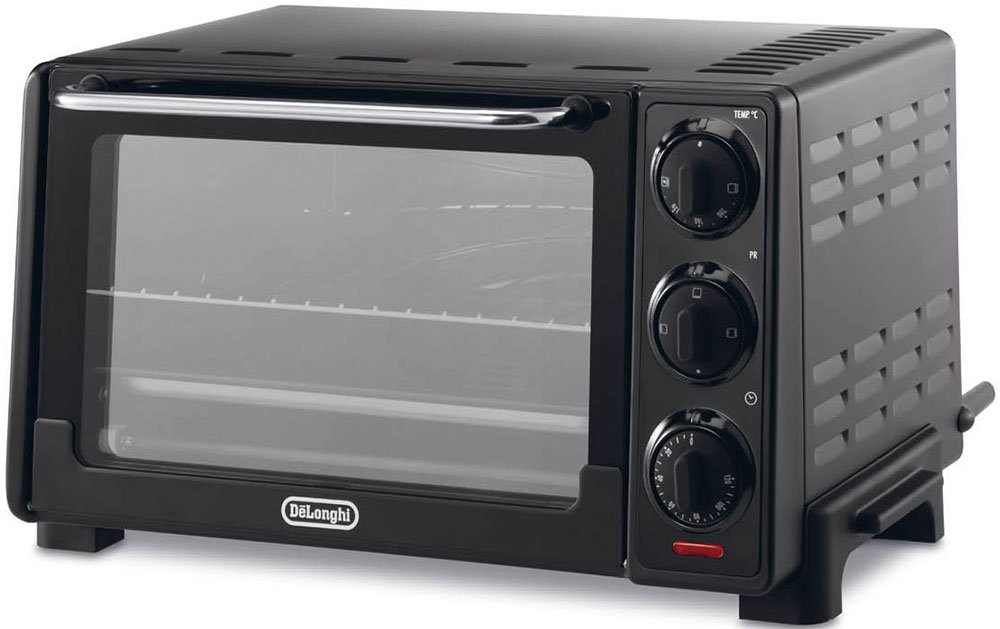 DeLonghi EO20311 Electric Oven Toaster 220-240 Volt/ 50-60 Hz (INTERNATIONAL VOLTAGE & PLUG) FOR OVERSEAS USE ONLY WILL NOT WORK IN THE US, OUR PRODUCT ARE BRAND NEW, WE DO NOT SELL USED OR REFERBUSHED PRODUCTS.