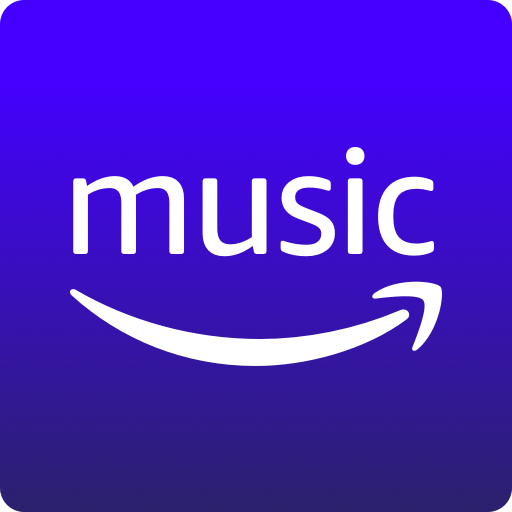 Amazon Music [Android] (Music Player For Pc)