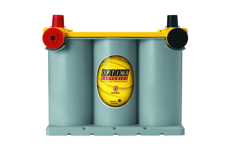 Optima Batteries 8042-218 D75/25 YellowTop Dual Purpose Battery by Optima (Image #5)