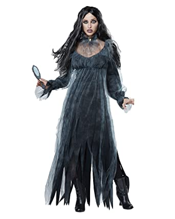 Women Wicked Queen V&ire Witch Costume Fancy Dress Halloween Night Party Amazon.co.uk Clothing  sc 1 st  Amazon UK & Women Wicked Queen Vampire Witch Costume Fancy Dress Halloween Night ...