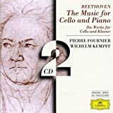 Beethoven : l'oeuvre pour violoncelle et piano, Sonates, Variations