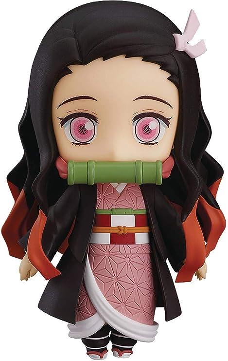 Kimetsu no Yaiba Nezuko Kamado Nendoroid Action Figure