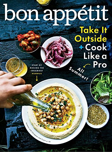 Bon Appetit Recipe Book: Cook Like a PRO by Vesco Inc
