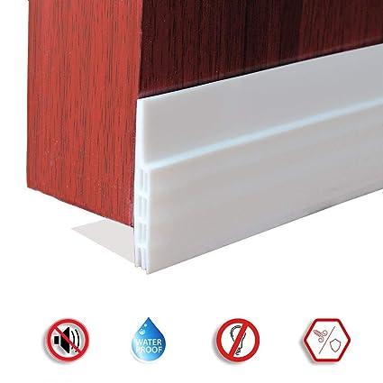 Delicieux AnyQoo Door Draft Door Draft Stopper Under Door Seal For Exterior/Interior  Doors, Door