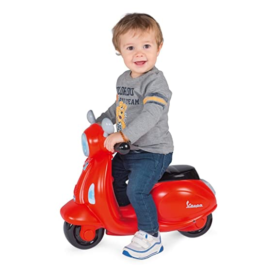 Chicco 00009519000000 Slider Small Vespa Multi-Coloured Baby Products