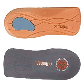 cabe600e04 Image Unavailable. Image not available for. Color: Vionic, Relief 3/4  Length Orthotic ...