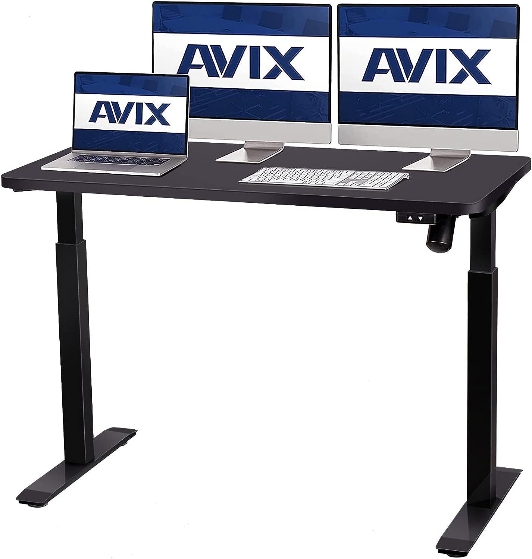 AVIX Whole Piece Electric Standing Desk