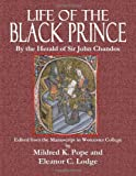 Life of the Black Prince, John Chandos, 1494378809