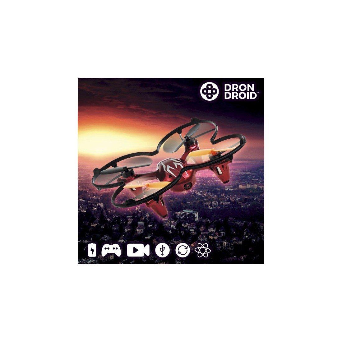 Bitblin – Dron Droid Cruise (IGS ig109716)
