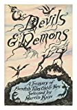 Devils and Demons, Marvin Kaye, 0385185634