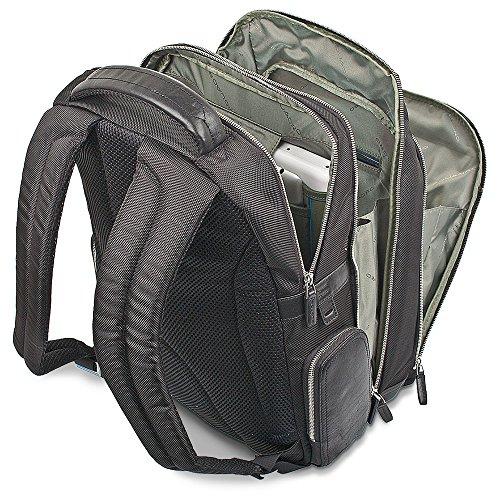 Piquadro Daypack, schwarz (schwarz) - CA1813LK Schwarz