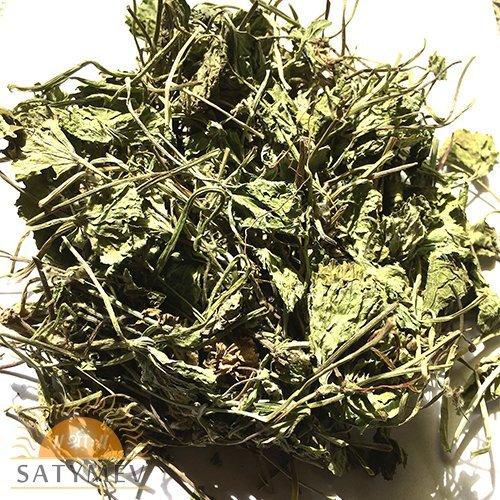Sri Satymev Dry Brahmi Leaves , 100g ( Water Hyssop