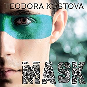 Mask Audiobook