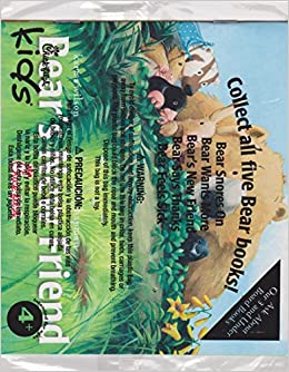 Chick-fil-A Bears New Friend Paperback – 2014