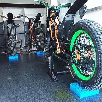 Risk Racing 00204 Sistema de Bloqueo Junior N para Moto Transporte, Negro: Amazon.es: Coche y moto