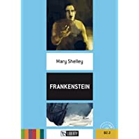 Frankenstein. Con CD Audio [Lingua inglese]