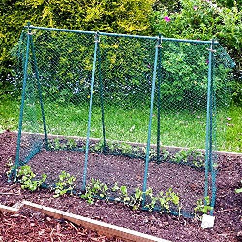 Tapa color verde GardenSkill Marco de Kit de soporte para: Amazon ...