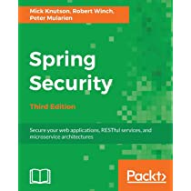 OAuth 2 0 Cookbook: Protect your web applications using Spring