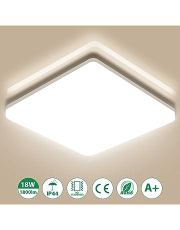LED Möbel Unterbauleuchte und Deckenaufbauleuchten 8W Tageslicht