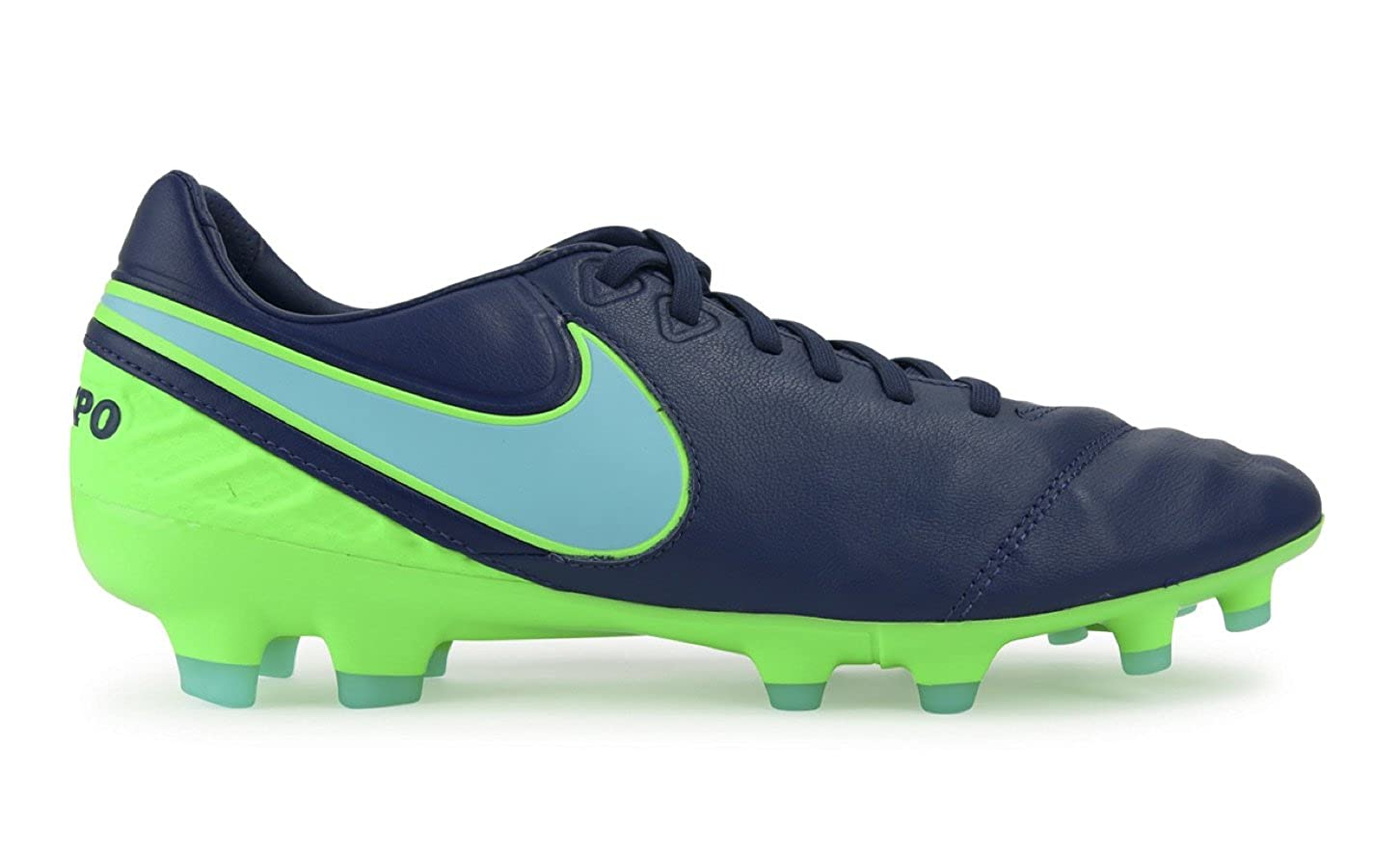 6ee4cd4ed2b76 Nike Tiempo Legend VI FG Men's Soccer Cleats