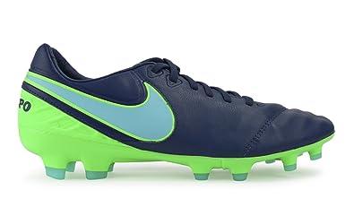 premium selection 81900 4f319 Nike Tiempo Legend VI FG Men's Soccer Cleats