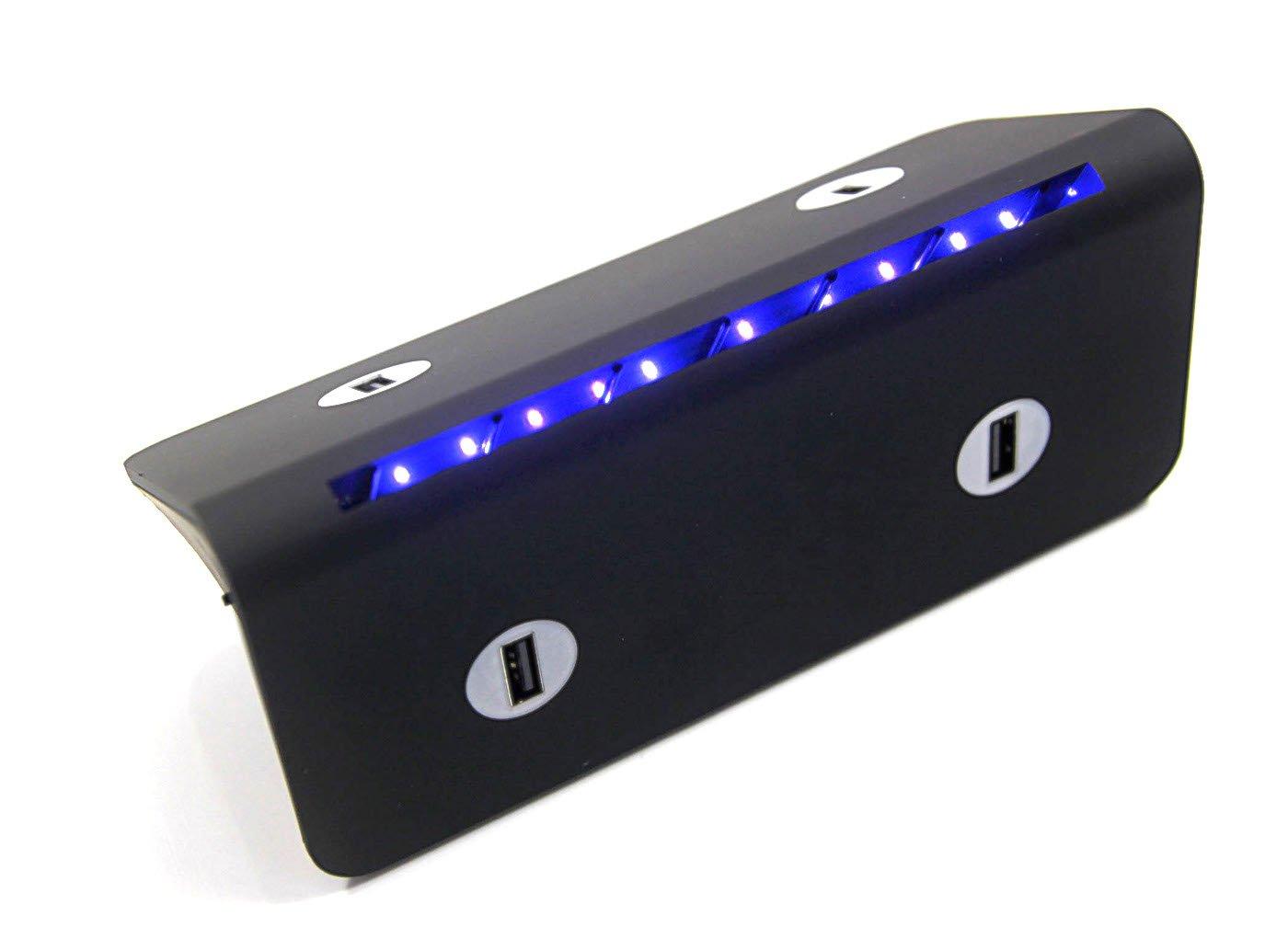 Amazon.com: 10000 mAh Power Bank, Cargador de batería de ...