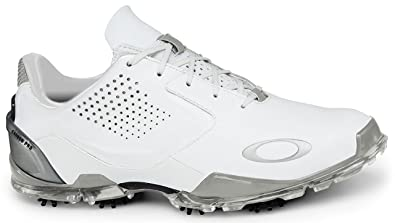 282eedf88b Oakley Carbon Pro 2 - Chaussures de Golf - blanc, 39: Amazon.fr ...