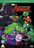 Avengers Mightiest Heroes Vol. 1-8 *** Europe Zone ***