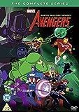 Avengers Mightiest Heroes Vol. 1-8 *** Europe Zone ***