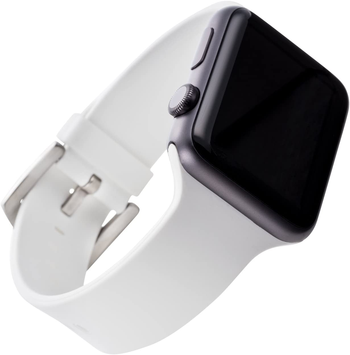 WITHit Apple Watch Silicone Replacement Band